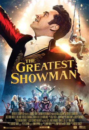 Cinema: The Greatest Showman