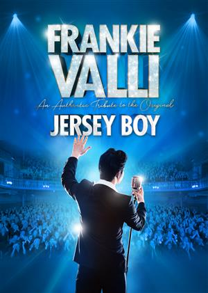 Frankie Valli- the Original Jersey Boy