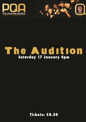 The Audition 2015