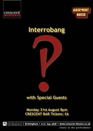 Interrobang and Guests