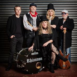 Rhiannon – A Tribute to Fleetwood Mac