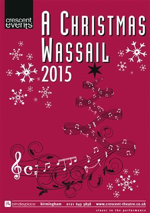 A Christmas Wassail - Highbury Hall 2015