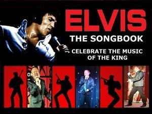 ELVIS - The Songbook