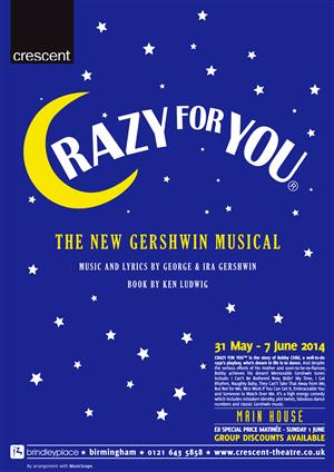 Crazy For You -CTC14