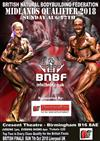 BNBF Midlands' Qualifier