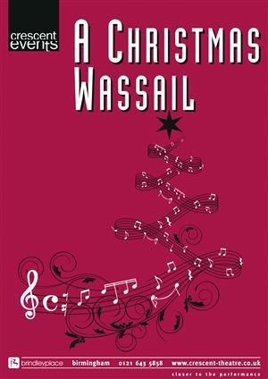 A Christmas Wassail 2014
