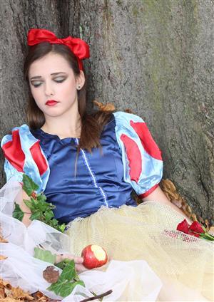 Snow White - MTB 2015