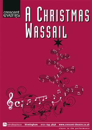 A Christmas Wassail - Highbury Hall 2014