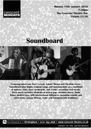 Soundboard 2015