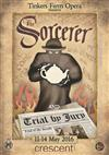 The Sorcerer & Trial by Jury