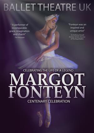 Margot Fonteyn Centenery Celebration