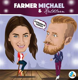 Farmer Michael & Kathleen Live in Birmingham