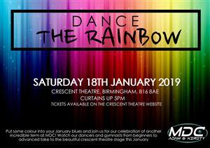 Dance The Rainbow