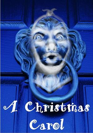 A Christmas Carol - Andrew Corcoran Dec18