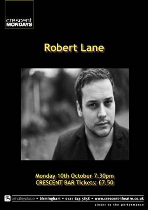 Robert Lane