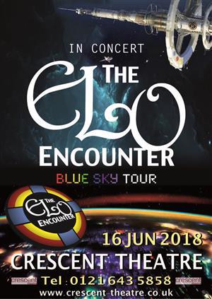 The ELO Encounter 2018