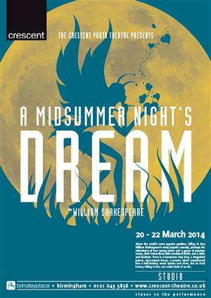 A Midsummer Nights Dream 2014