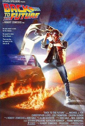 Cinema: Back to the Future