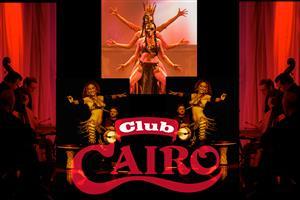 Club Cairo