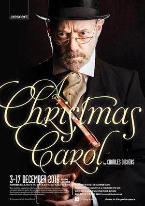 A Christmas Carol - CTC 2016