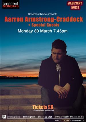 Aarron Armstrong-Craddock & Guests