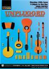 Crescent Unplugged - Summer 2017