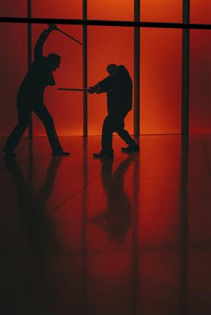 Macbeth - Kill Bill Shakespeare