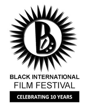 Black International Film Festival Day 1
