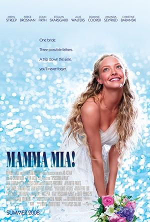 Cinema: Mamma Mia