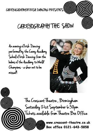 Careyography the Show