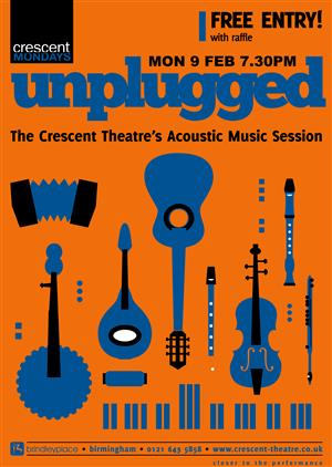 Crescent Unplugged - Winter 2015