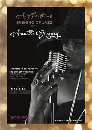 A Christmas Evening of Jazz
