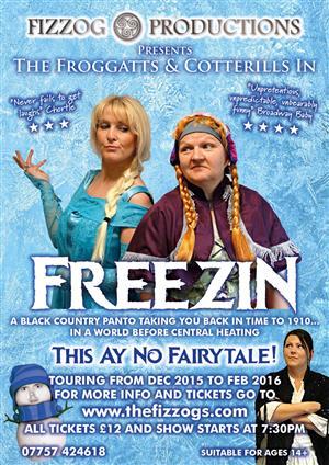 Freezin