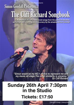 The Cliff Richard Songbook