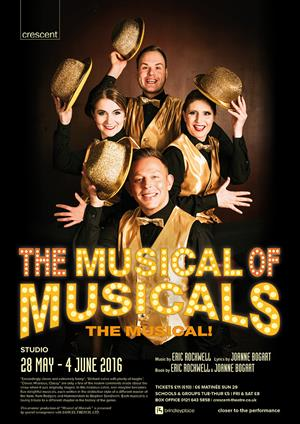 The Musical of Musicals (The Musical!)