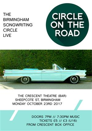 Circle On The Road 2017