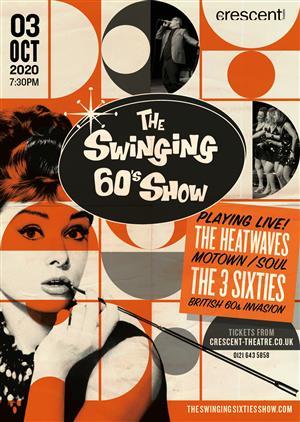 The Swinging 60's Show