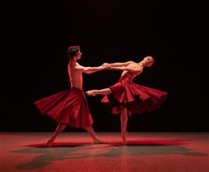 Ballet Central Tour 2020