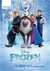 Cinema: Frozen Sing-A-Long