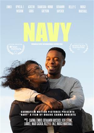 Navy - Premiere Screening