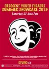 Crescent Youth Theatre Summer Showcase 15
