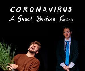 Coronavirus – A Great British Farce