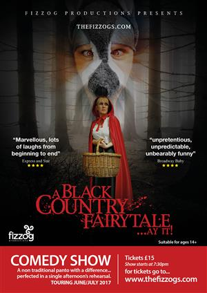 A Black Country Fairytale ... Ay it!