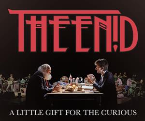 THE ENID: A LITTLE GIFT FOR THE CURIOUS