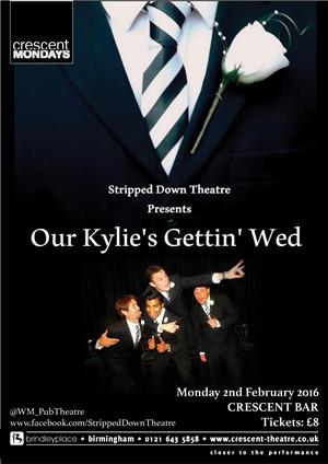 Our Kylie's Gettin' Wed - Feb 16