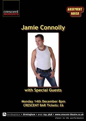 Jamie Connolly and Guests