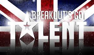 Breakout's Got Talent!