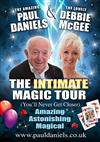 Intimate Magic Show