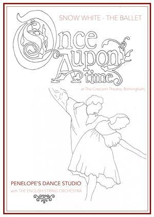 Snow White - The Ballet
