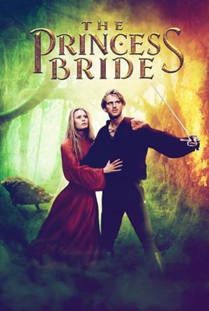 Cinema: The Princess Bride